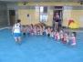 Plavecky výcvik
